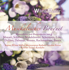 Cover Musikalisches Bouquet